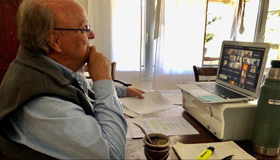 El Bice informó a empresarios cordobeses sobre las líneas de ayuda crediticia disponibles