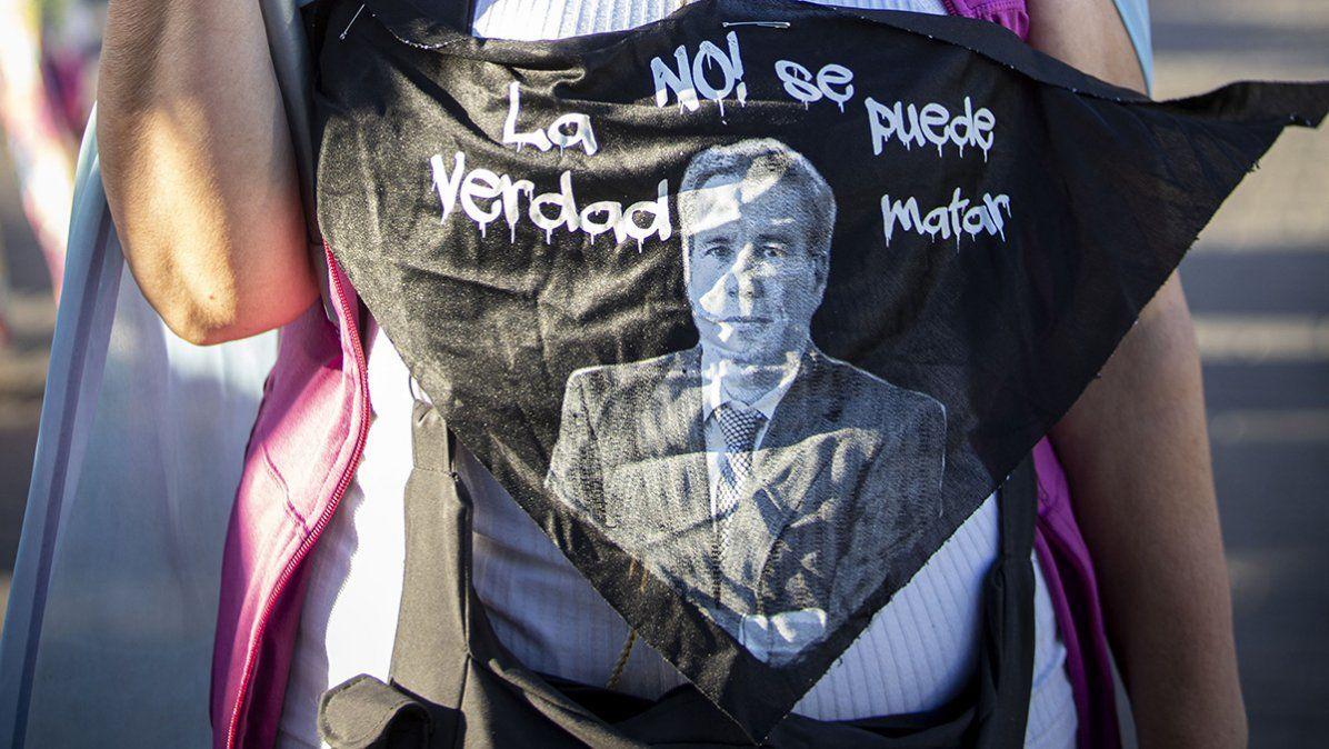 Para la Daia, Nisman tenía pruebas y no pensaba en suicidarse