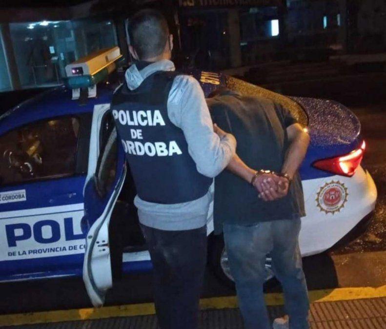 Ignacio Emilio Aldeco se encuentra detenido y está siendo investigado por la Justicia.