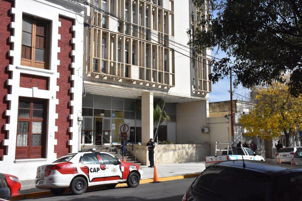 Intento de homicidio en barrio Roque Sáenz Peña: esta tarde se reanuda el juicio