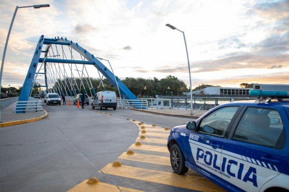Puente Perón