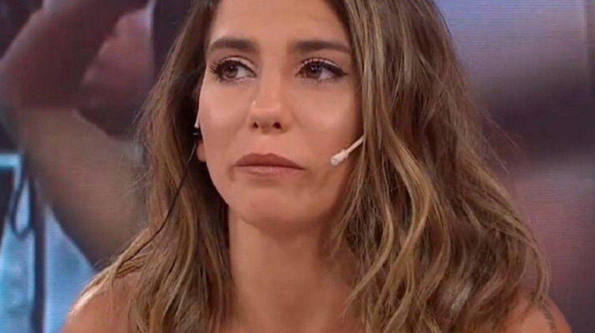 Cinthia Fernández contó un episodio de violencia de Matías Defederico.
