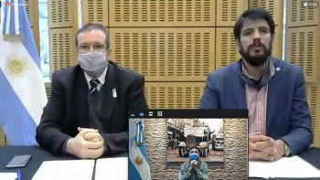 Villa María ampliará el programa Cultura Solidaria