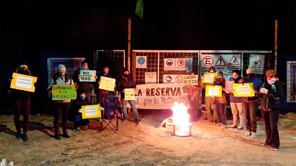 Peligra la reserva de Santa Fe: una bióloga riocuartense pelea por la preservación del espacio ecológico