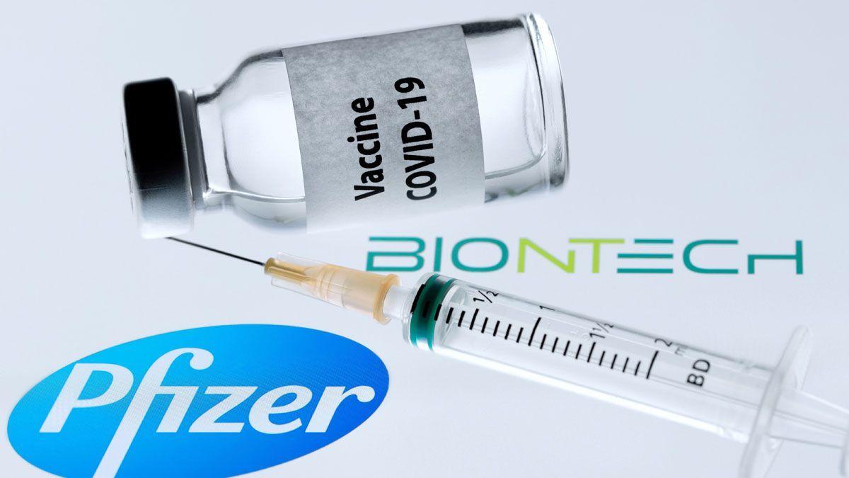 Estiman que en octubre llegarían las vacunas para menores sin comorbilidades