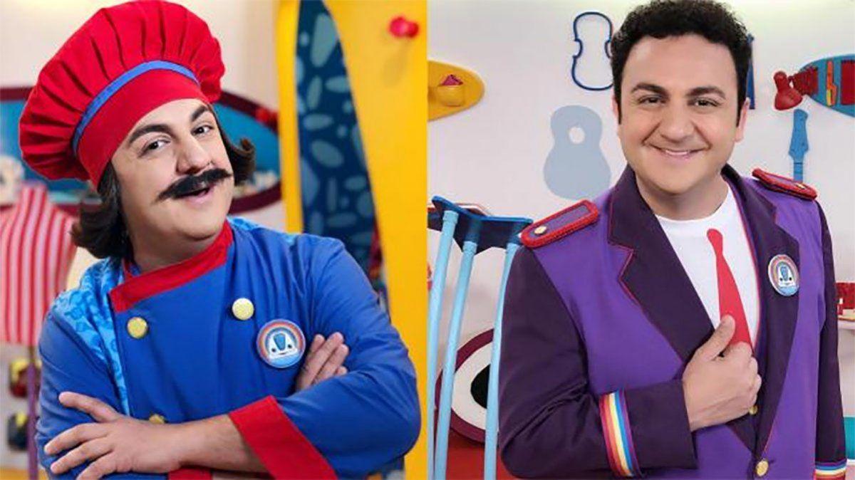 Topa vuelve a Disney con música, humor y cocina