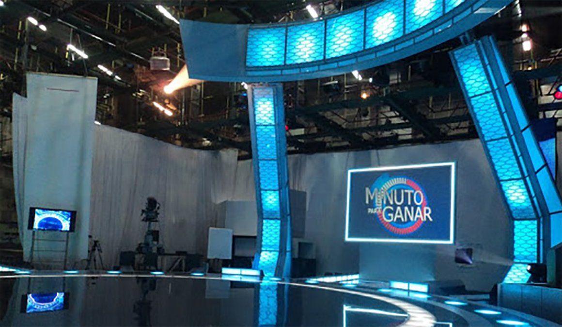 ¡Vuelve Minuto para ganar a la pantalla de Telefe!
