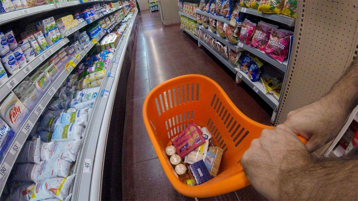 Los precios mayoristas crecieron 35,4 por ciento en 2020, apenas por debajo de la inflación
