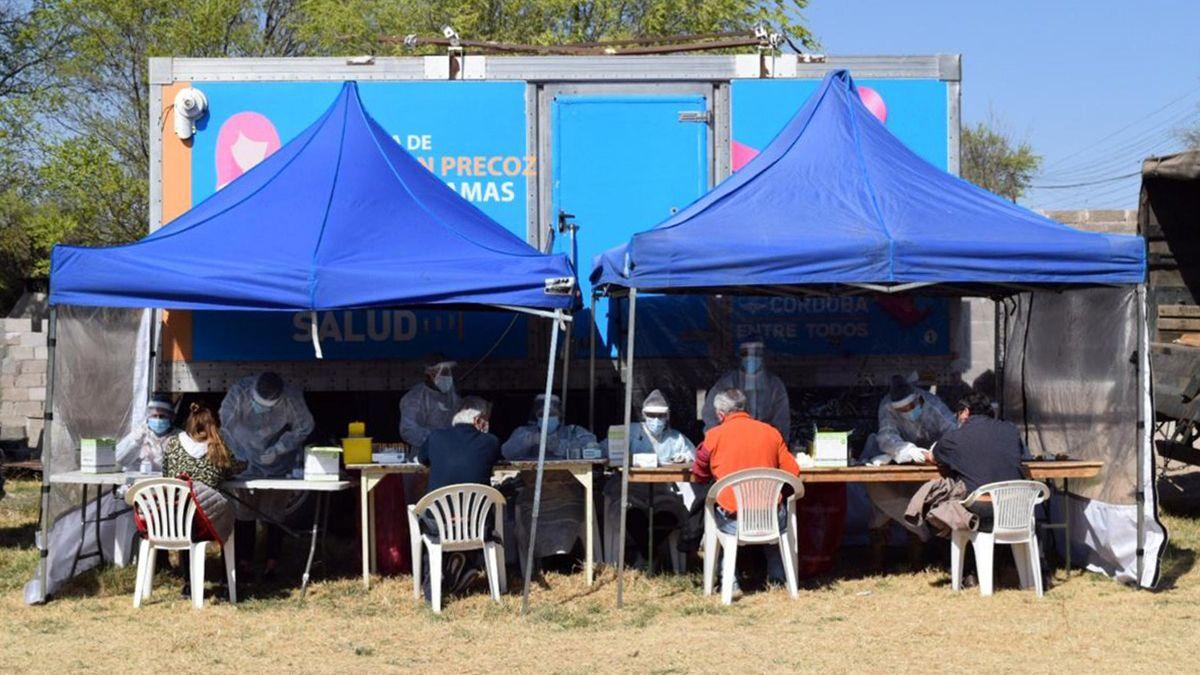 Los operativos Identificar continuarán este sábado en Río Cuarto.