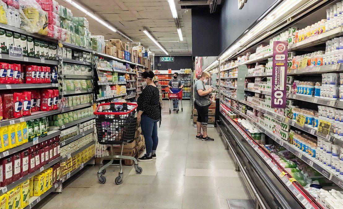 No es sostenible un acuerdo de precios si no se revisan los costos