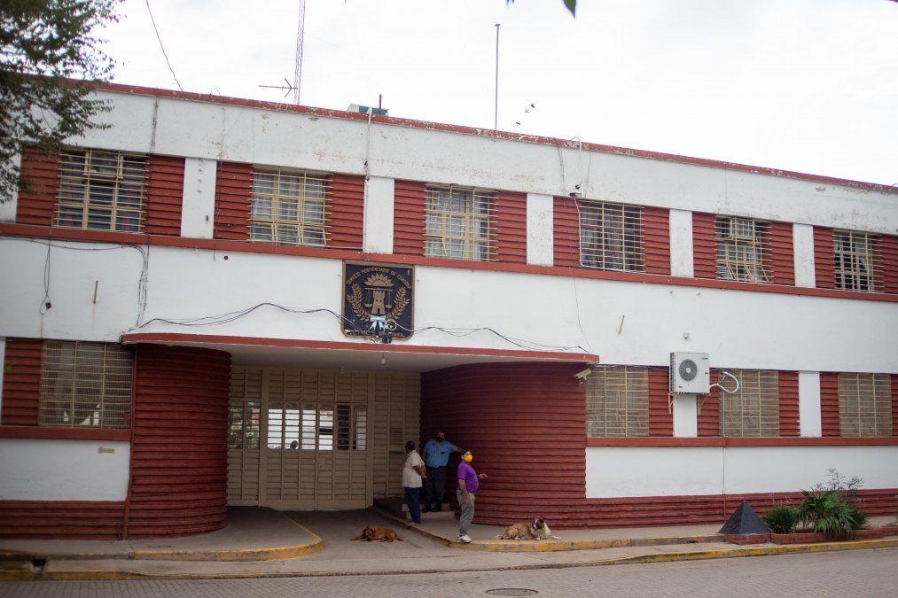 Hasta ahora, no hay previsión de restringir las visitas, señaló el juez Arturo Ferreyra