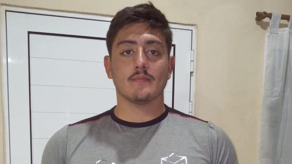 Joaquín Blangetti