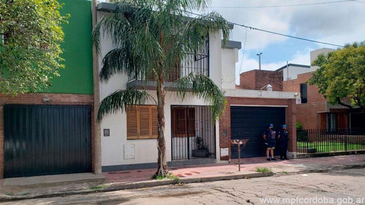 Córdoba: velaban al ladrón asfixiado durante un robo y se murió una tía