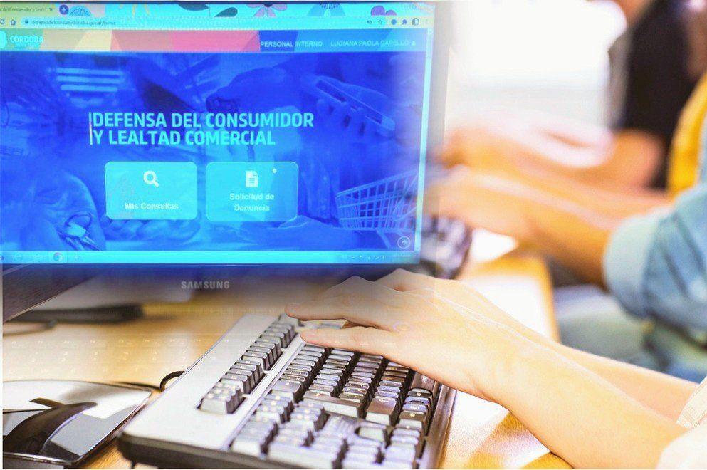 Defensa del Consumidor puso en marcha el expediente electrónico para denuncias