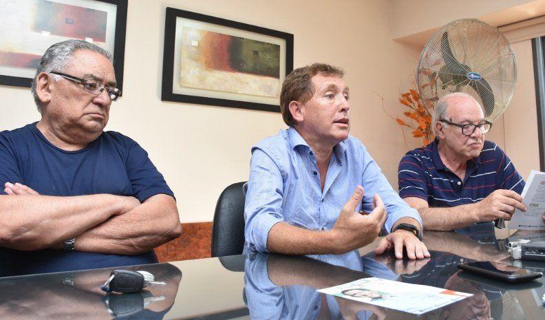 """Rossi: """"Sería muy importante que en Cambiemos lográramos consenso"""""""
