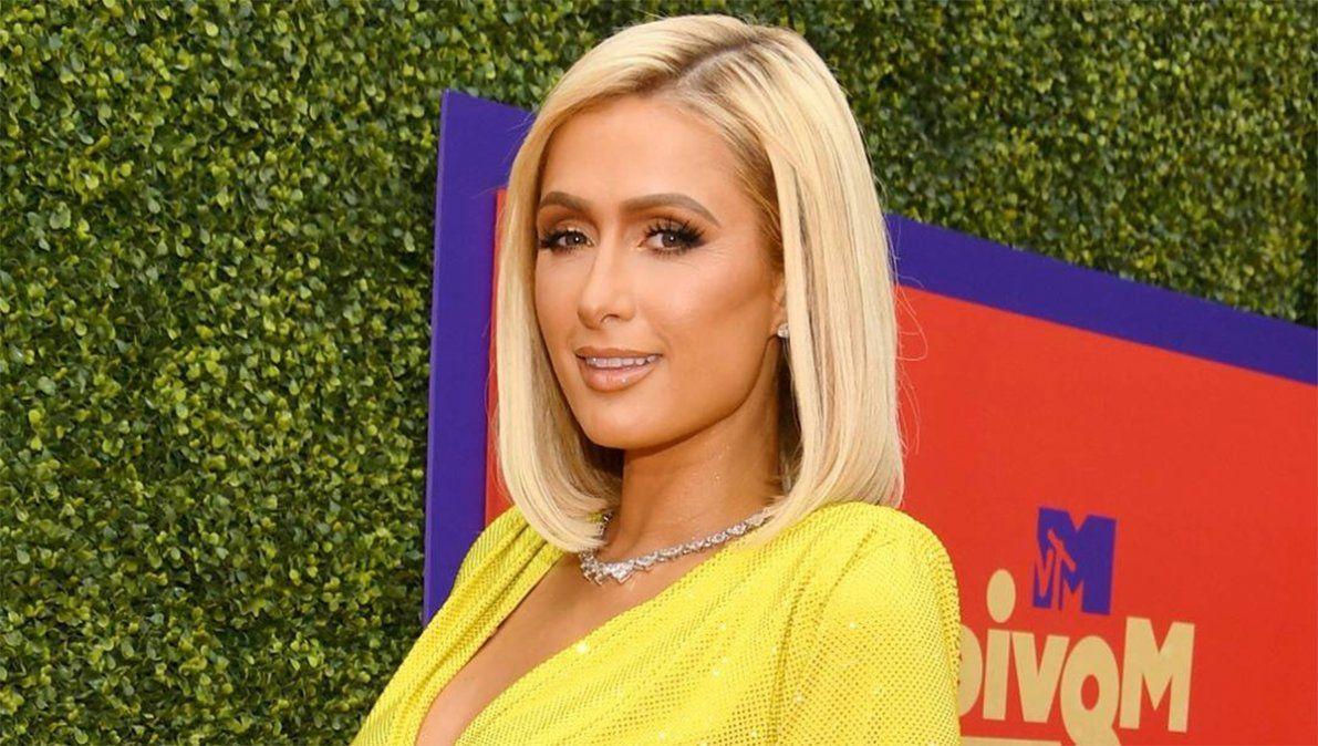Paris Hilton (Foto: Good World News)
