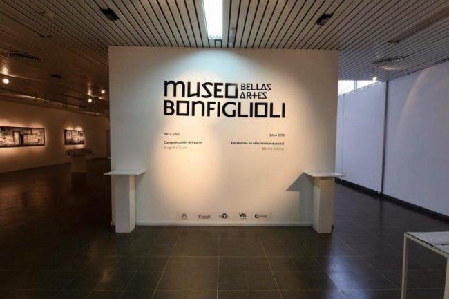 El Museo Bonfiglioli será sede del Salón de Mujeres.