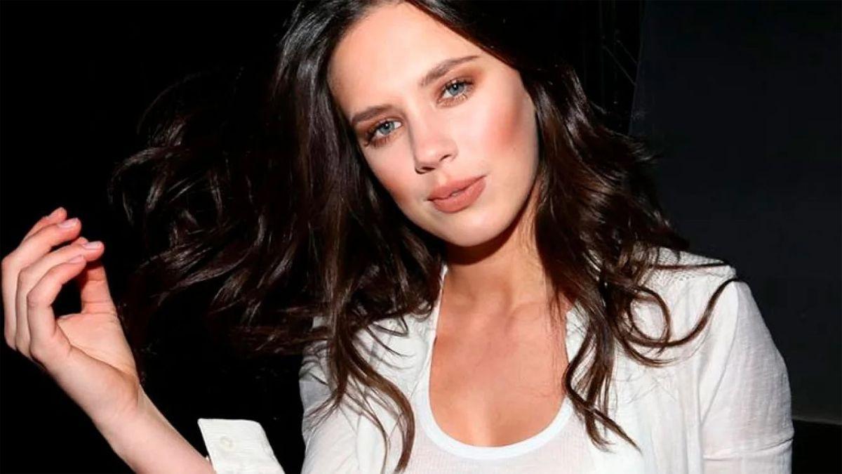 Delfina Chaves fue vista en una cena romántica con un ex de Pampita