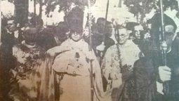 Leopoldo Buteler asumió al frente del Obispado de RíoCuarto en 1935. Sobre el día exacto de su fallecimiento hay distintas versiones. Algunos plantean que murió el 21, otros el 22 y están los que indican que pereció el 23 de julio de 1961.