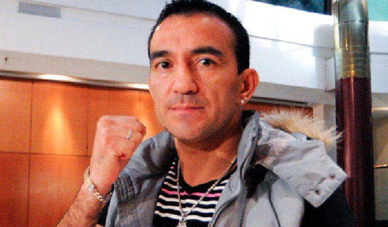 Omar Narváez va por la sorpresa