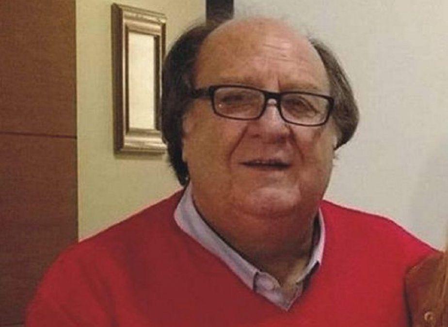 Falleció el doctor Anuar Faiad.