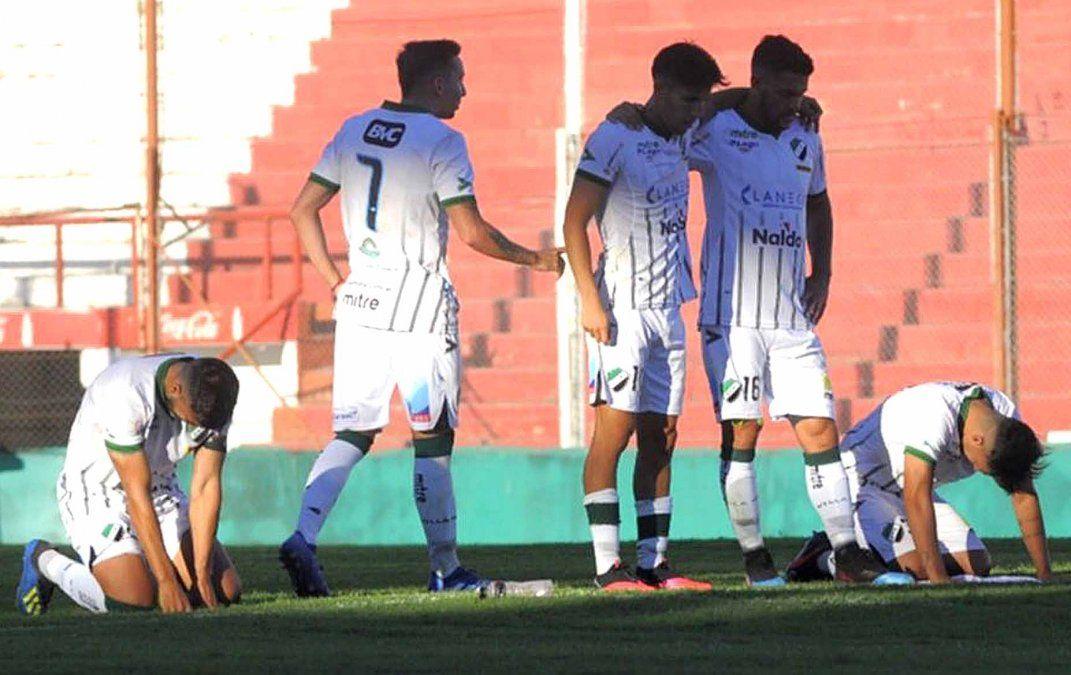 Sentencia penal. Villa Mitre cayó por penales en la final ante Güemes. Con Herrera