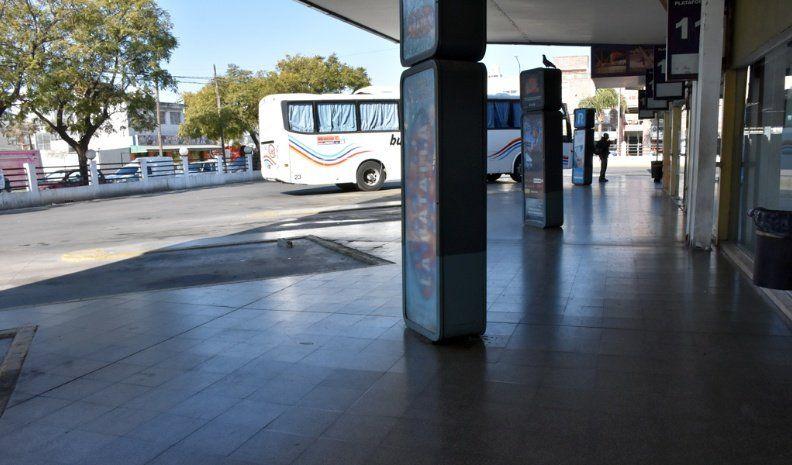Subsidios al transporte: diputados del interior exigen $ 11 mil millones más