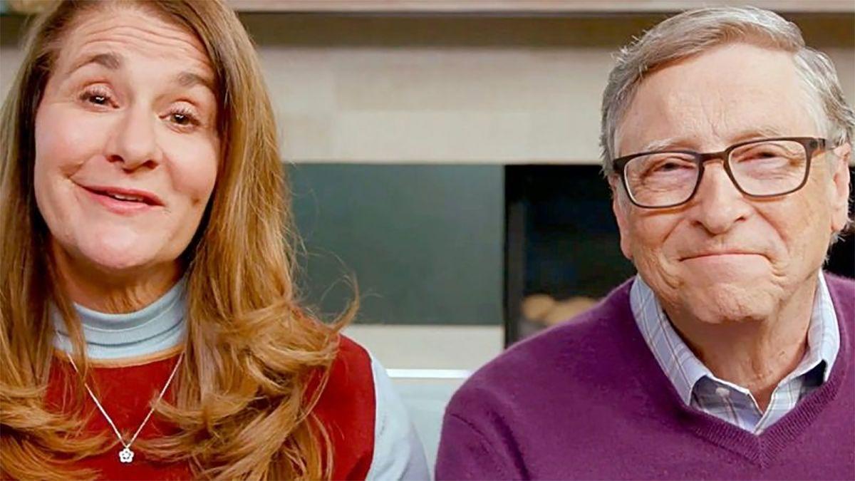 Bill y Belinda Gates (Foto: GETTY IMAGES)