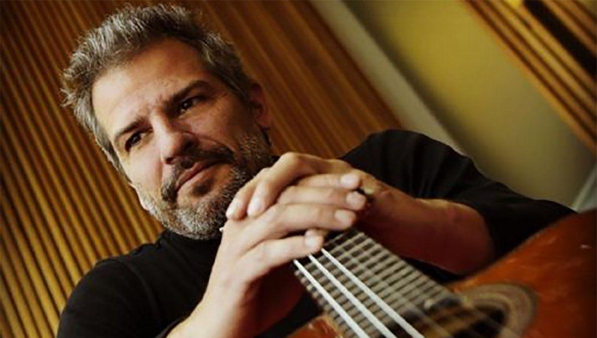 Patricio Giménez (Foto: Minuto Neuquén)