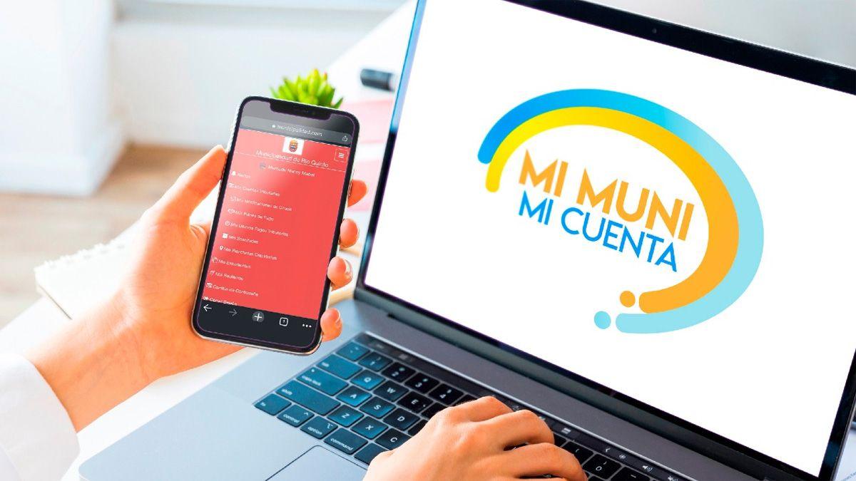 El Servicio de Gobierno Electrónico Mi Muni Mi Cuenta es el más solicitado por los municipios.