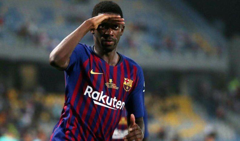 El Barcelona ganó con ayuda del VAR