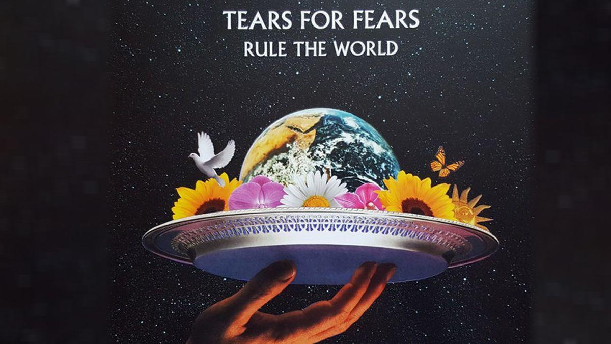 La melodía de Tears for Fears es dulce