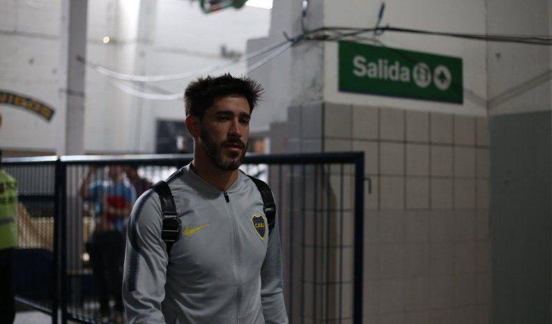 Pérez se hizo la revisión médica y está cerca de ser jugador de Independiente