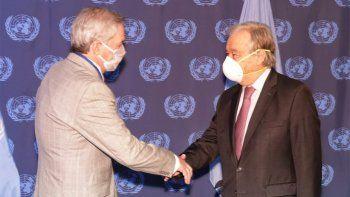 Solá renovará el reclamo por la soberanía de Malvinas ante la ONU
