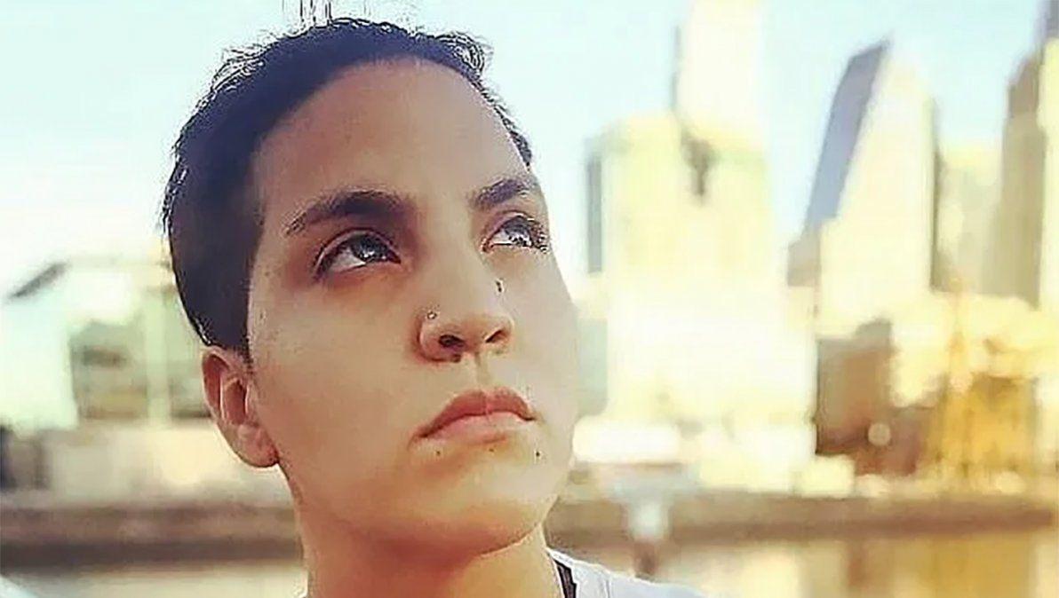 Eugenia Laprovittola también quiere saber si es hija del Diez