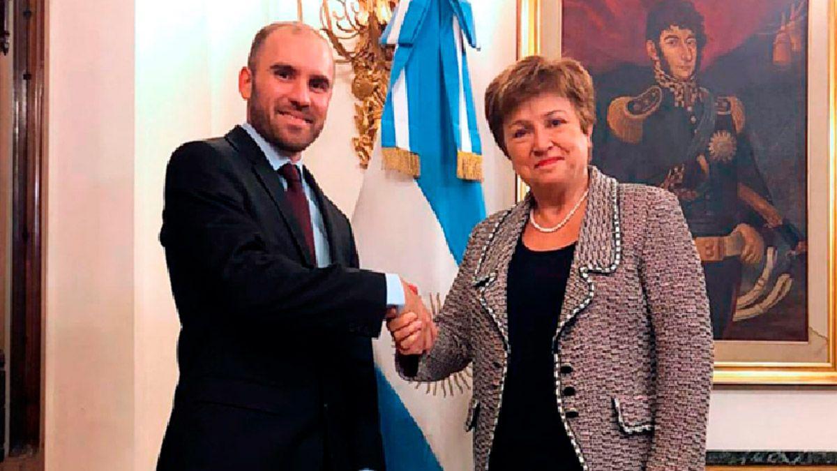 Argentina debe demostrar que esta vez sí podrá cumplir los objetivos económicos.