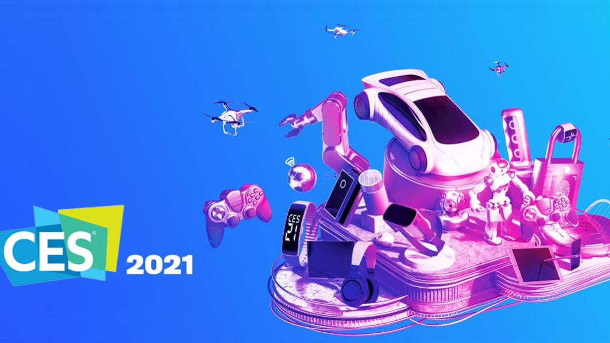 CES es la clásica feria de tecnología de Las Vegas donde se dan cita desarrolladores pero también usuarios de las últimas tendencias.