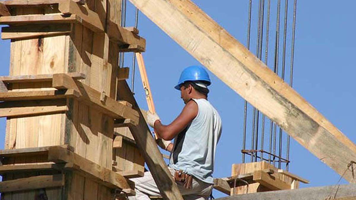 El costo de la construcción en Córdoba aumentó 2,47% en septiembre