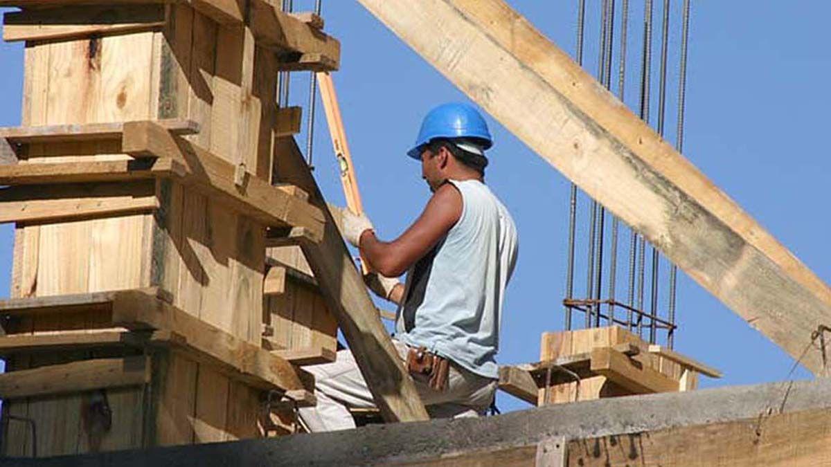 La actividad económica cayó 6,9% en septiembre, según el INDEC