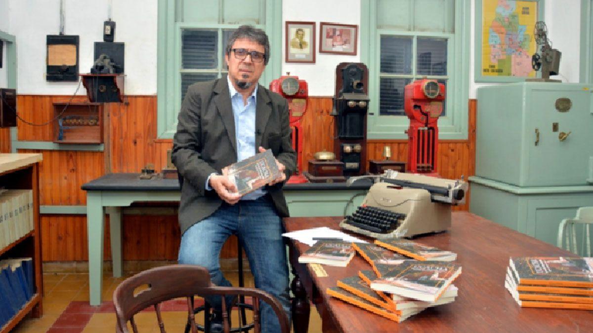 Gustavo Perusia