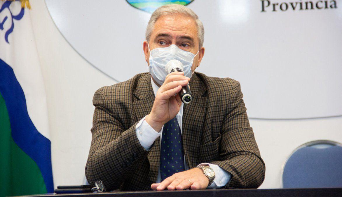 Covid: más de 20 mil personas ya fueron testeadas en RíoCuarto