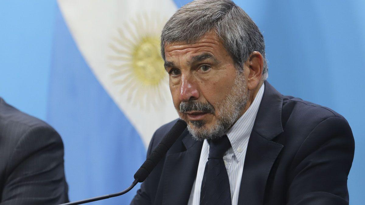Para Salvarezza, el gobierno de Larreta tiene una actitud cercana a la que veíamos con Bolsonaro o Trump