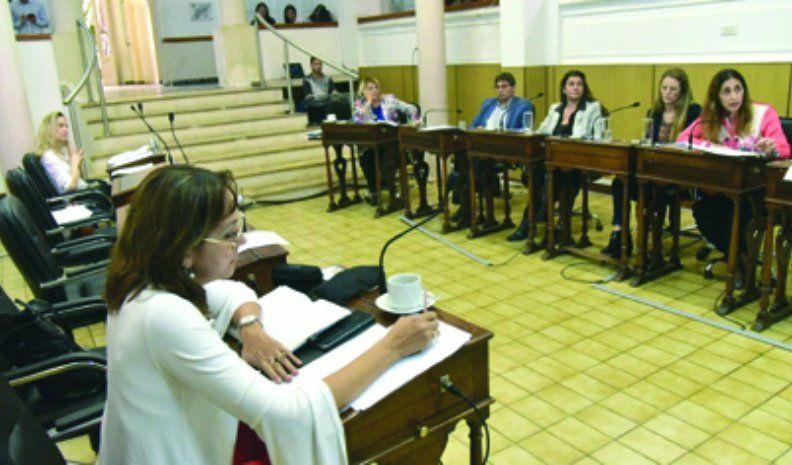 El Concejo aprobó por unanimidad la eliminación de la alícuota al gas