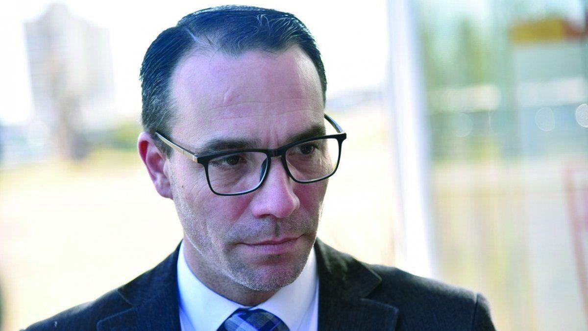 Eduardo Rodríguez calificó de injustificada la denuncia contra los funcionarios