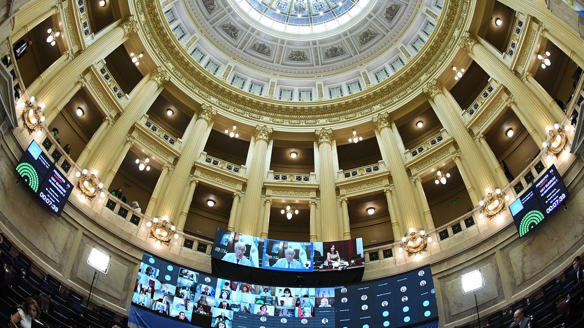 El Senado aprobaría la semana próxima y sancionaría como ley el proyecto impulsado desde Diputados.