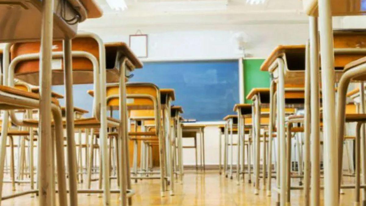 De las 245 escuelas de la zona, sólo en cuatro no se podría empezar las clases presenciales