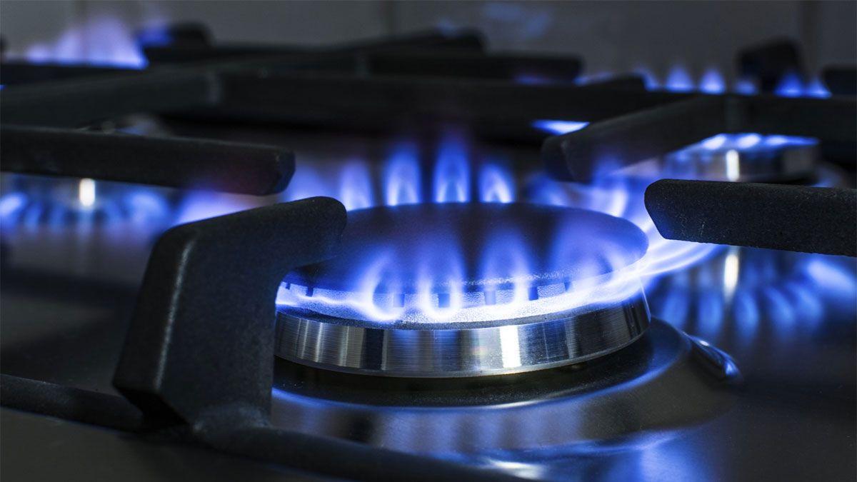 El Gobierno ratificó la suba de la tarifa de gas desde junio.
