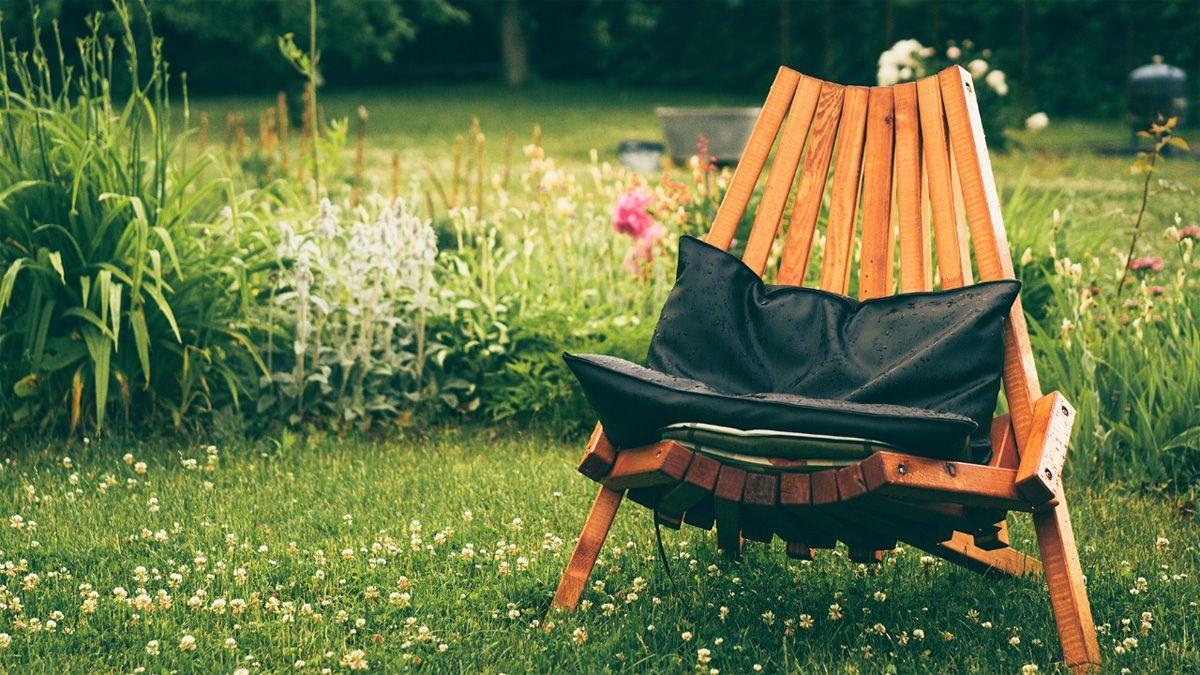 El jardín, un reflejo de la memoria