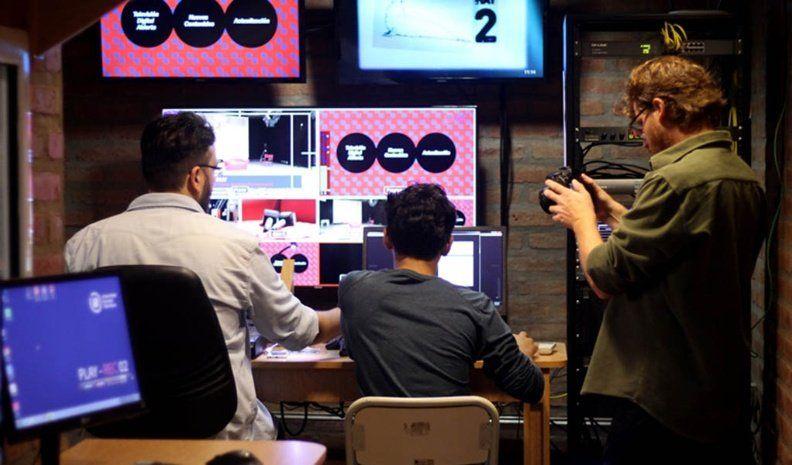 Audiovisuales: realizan un relevamiento sobre el desarrollo  de la industria de animación