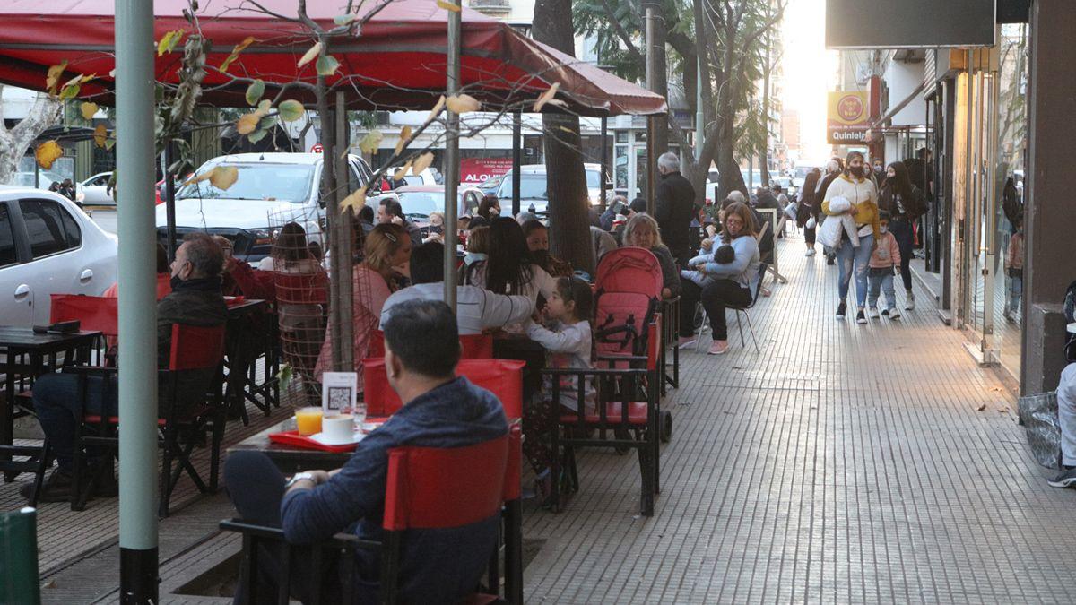 Córdoba analiza los resultados de las restricciones y define cómo continuará.